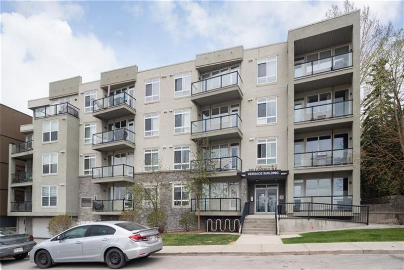 FEATURED LISTING: 102 - 540 5 Avenue Northeast Calgary
