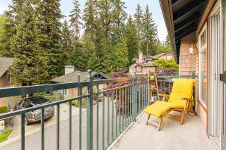 """Photo 18: 1148 STRATHAVEN Drive in North Vancouver: Northlands Townhouse for sale in """"Strathaven"""" : MLS®# R2579287"""