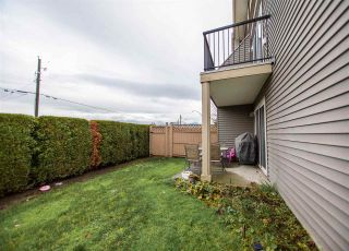 "Photo 36: 18 8880 NOWELL Street in Chilliwack: Chilliwack E Young-Yale Condo for sale in ""PARKSIDE"" : MLS®# R2522216"