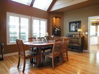 "Photo 3: 3332 CANTERBURY DR in Surrey: Morgan Creek House for sale in ""Morgan Creek"" (South Surrey White Rock)  : MLS®# F2621682"