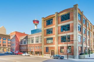 Photo 19: 304 220 11 Avenue SE in Calgary: Beltline Apartment for sale : MLS®# A1107764