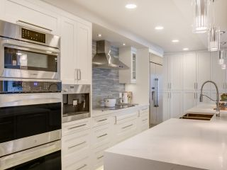 """Photo 10: 507 518 W 14TH Avenue in Vancouver: Fairview VW Condo for sale in """"North Gate - PACIFICA"""" (Vancouver West)  : MLS®# R2253071"""