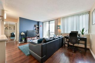 """Photo 10: 1405 1740 COMOX Street in Vancouver: West End VW Condo for sale in """"SANDPIPER"""" (Vancouver West)  : MLS®# R2203716"""