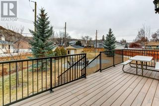 Photo 36: 606 Greene Close in Drumheller: House for sale : MLS®# A1085850