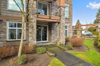 """Photo 18: 114 10237 133 Street in Surrey: Whalley Condo for sale in """"ETHICAL GARDENS"""" (North Surrey)  : MLS®# R2541521"""