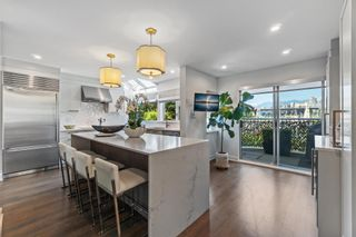 """Photo 9: 1594 ISLAND PARK Walk in Vancouver: False Creek Townhouse for sale in """"THE LAGOONS"""" (Vancouver West)  : MLS®# R2606608"""
