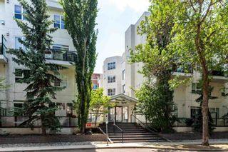 Photo 22: 316 10717 83 Avenue in Edmonton: Zone 15 Condo for sale : MLS®# E4251807