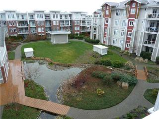 "Photo 9: 404 4280 MONCTON Street in Richmond: Steveston South Condo for sale in ""THE VILLAGE IMPERIAL LANDING"" : MLS®# V927348"