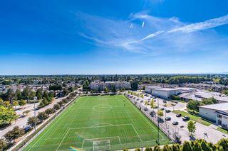 "Photo 20: 1305 7760 GRANVILLE Avenue in Richmond: Brighouse South Condo for sale in ""GOLDEN LEAF II"" : MLS®# R2619487"