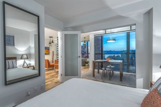 """Photo 10: 1606 1003 PACIFIC Street in Vancouver: West End VW Condo for sale in """"Seastar"""" (Vancouver West)  : MLS®# R2269056"""