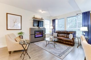 """Photo 3: 504 1151 WINDSOR Mews in Coquitlam: New Horizons Condo for sale in """"PARKER HOUSE"""" : MLS®# R2619662"""