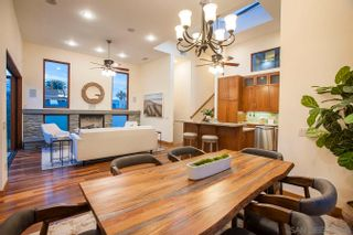Photo 3: DEL MAR House for sale : 4 bedrooms : 1942 Santa Fe Ave