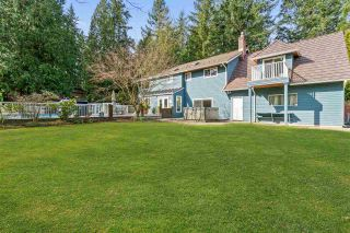 Photo 31: 13478 27TH Avenue in Surrey: Elgin Chantrell House for sale (South Surrey White Rock)  : MLS®# R2555125