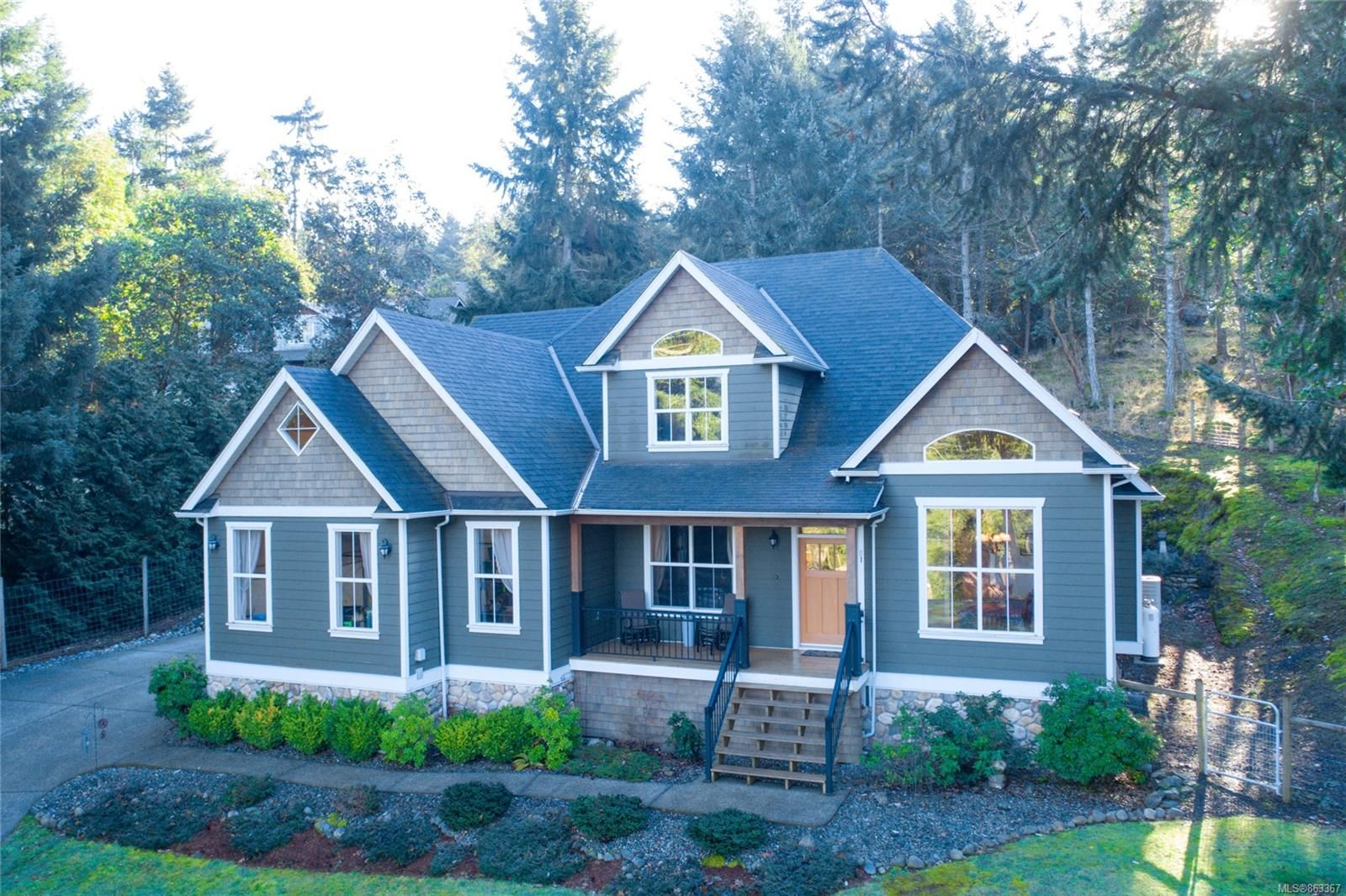 Main Photo: 1148 Osprey Dr in : Du East Duncan House for sale (Duncan)  : MLS®# 863367