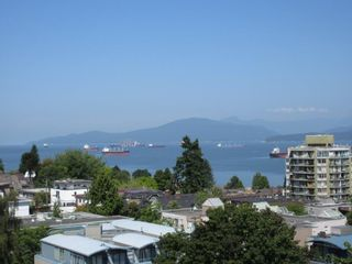 """Photo 8: 906 2370 W 2ND Avenue in Vancouver: Kitsilano Condo for sale in """"Century House"""" (Vancouver West)  : MLS®# R2601938"""