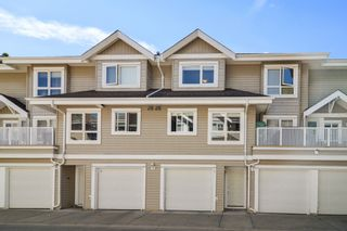 """Main Photo: 15 8968 208 Street in Langley: Walnut Grove Townhouse for sale in """"CAMBRIDGE COURT"""" : MLS®# R2595234"""