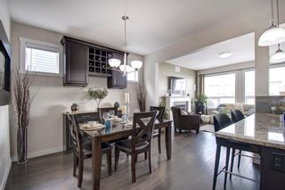 Photo 7: 202 Williamstown Close NW: Airdrie Detached for sale : MLS®# A1070134