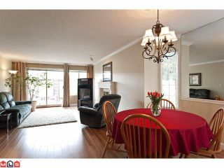 """Photo 4: 24 15840 84TH Avenue in Surrey: Fleetwood Tynehead Townhouse for sale in """"Fleetwood Gables"""" : MLS®# F1110783"""