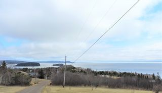 Photo 2: Gilbert Road in Parrsboro: 102S-South Of Hwy 104, Parrsboro and area Vacant Land for sale (Northern Region)  : MLS®# 202107607