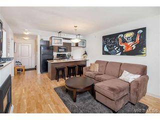 Photo 5: 111 1618 North Dairy Rd in VICTORIA: SE Cedar Hill Condo for sale (Saanich East)  : MLS®# 667439