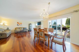 Photo 5: 7700 DECOURCY Crescent in Richmond: Quilchena RI House for sale : MLS®# R2598866
