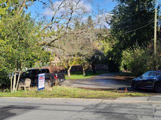 Photo 1: 3949 Wilkinson Rd in : SW Strawberry Vale Land for sale (Saanich West)  : MLS®# 871054
