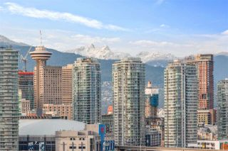 """Photo 21: 1401 1661 ONTARIO Street in Vancouver: False Creek Condo for sale in """"Millennium Water"""" (Vancouver West)  : MLS®# R2521704"""