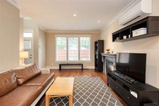 """Photo 9: 407 W 16TH Avenue in Vancouver: Mount Pleasant VW 1/2 Duplex for sale in """"Heritage at Cambie Village"""" (Vancouver West)  : MLS®# R2500188"""