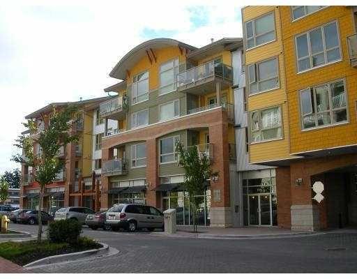 Main Photo: # 411 1315 56TH ST in : Cliff Drive Condo for sale : MLS®# V797141