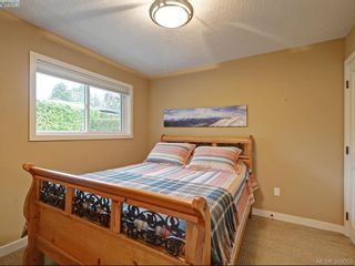 Photo 18: 4902 Alamida Cres in VICTORIA: SE Cordova Bay House for sale (Saanich East)  : MLS®# 763407