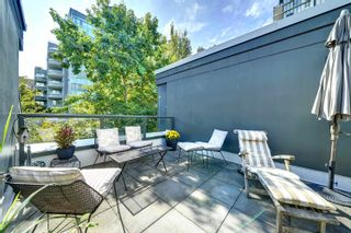 """Photo 24: 1421 W 7TH Avenue in Vancouver: Fairview VW Townhouse for sale in """"Siena of Portico"""" (Vancouver West)  : MLS®# R2624538"""