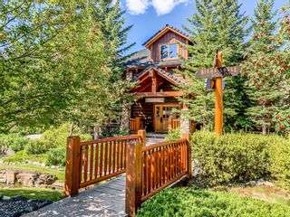 Photo 20: 214 104 Armstrong Place: Canmore Apartment for sale : MLS®# A1142454