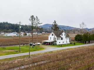 Photo 8: 34659 TOWNSHIPLINE Road in Abbotsford: Matsqui House for sale : MLS®# R2560847