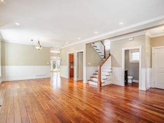 Photo 3: 4504 W 13TH Avenue in Vancouver: Point Grey House for sale (Vancouver West)  : MLS®# R2620373