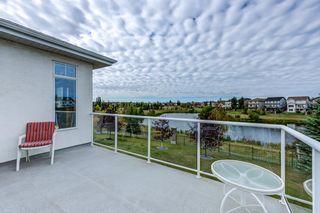 Photo 28: 6616 SANDIN Cove in Edmonton: Zone 14 House Half Duplex for sale : MLS®# E4262068