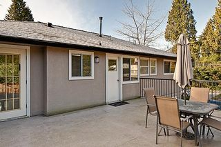 Photo 14: 830 E 29TH Street in North Vancouver: Lynn Valley House for sale : MLS®# V934540