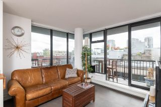 Photo 2: 902 66 W CORDOVA STREET in Vancouver: Downtown VW Condo for sale (Vancouver West)  : MLS®# R2310428