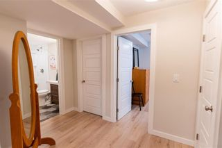 Photo 43: 35 Fisette Place in Winnipeg: Sage Creek Residential for sale (2K)  : MLS®# 202114910