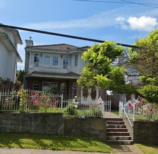 Main Photo: 1636 E 20TH Avenue in Vancouver: Knight House for sale (Vancouver East)  : MLS®# R2626001