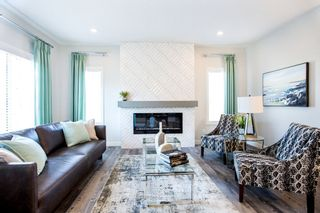 Photo 8:  in Edmonton: Zone 56 House for sale : MLS®# E4229537