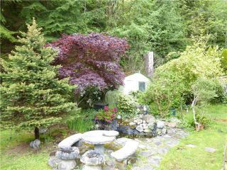 Photo 20: 1719 CASCADE Court in North Vancouver: Indian River House for sale : MLS®# V1121005