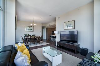 """Photo 4: 4703 4485 SKYLINE Drive in Burnaby: Brentwood Park Condo for sale in """"ALTUS - SOLO DISTRICT"""" (Burnaby North)  : MLS®# R2559586"""