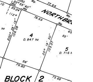Photo 8: Northbrook Block 2 Lot 4: Rural Thorhild County Rural Land/Vacant Lot for sale : MLS®# E4167423