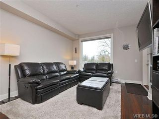 Photo 3: 302 4529 West Saanich Rd in VICTORIA: SW Royal Oak Condo for sale (Saanich West)  : MLS®# 668880