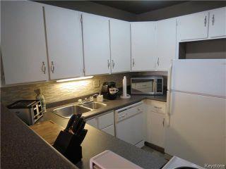 Photo 6: 3070 Pembina Highway in WINNIPEG: Fort Garry / Whyte Ridge / St Norbert Condominium for sale (South Winnipeg)  : MLS®# 1410000