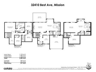 Photo 40: 32410 BEST Avenue in Mission: Mission BC House for sale : MLS®# R2555343