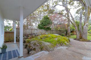 Photo 30: 3108 Henderson Rd in Oak Bay: OB Henderson House for sale : MLS®# 888135