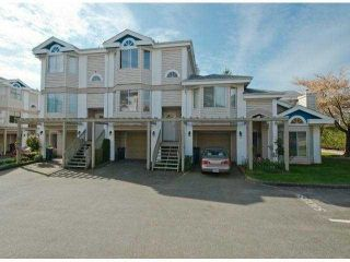 """Photo 1: 51 7875 122 Street in Surrey: West Newton Townhouse for sale in """"The Georgian"""" : MLS®# F1404856"""