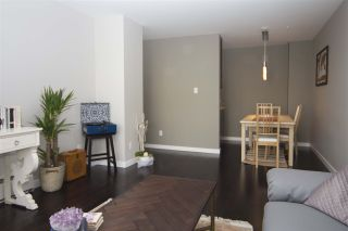 Photo 4: 212 2040 CORNWALL AVENUE in Vancouver: Kitsilano Condo for sale (Vancouver West)  : MLS®# R2134072