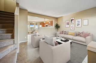 Photo 5: 108 Elgin Meadows View SE in Calgary: McKenzie Towne Semi Detached for sale : MLS®# A1144660